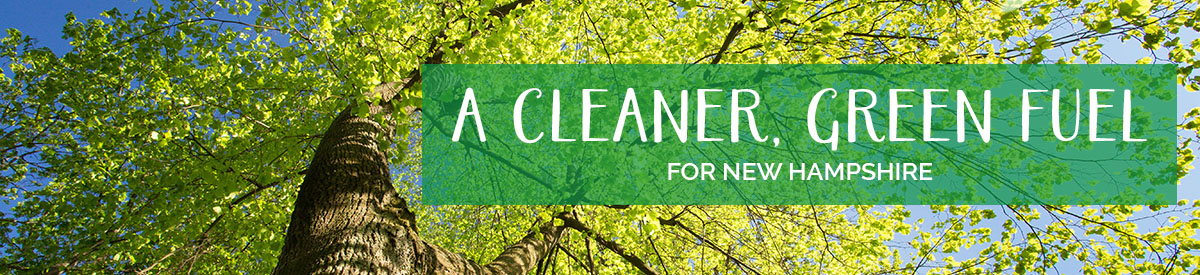 A cleaner, greener fuel for New Hampshire